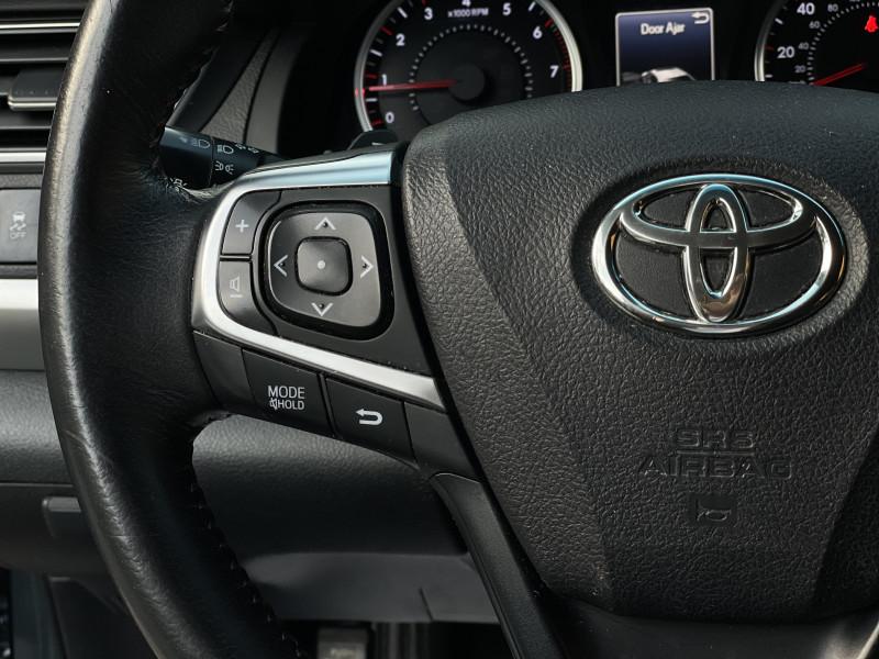 Toyota Camry 2015 price $12,790