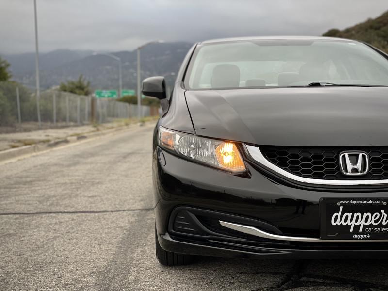 Honda Civic 2013 price $10,519