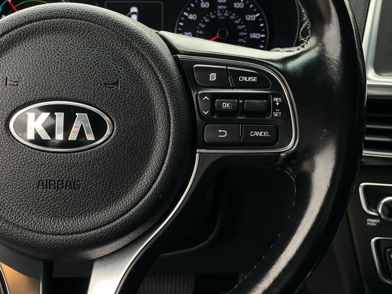 Kia Optima 2017 price $15,499