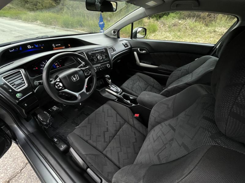 Honda Civic Coupe 2013 price $10,099