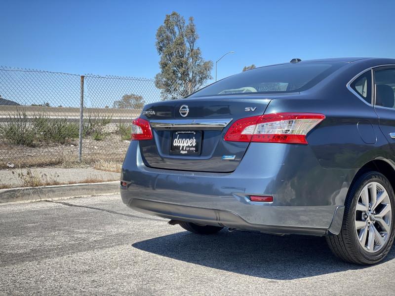 Nissan Sentra 2013 price $7,319
