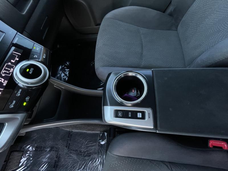 Toyota Prius v 2012 price $8,299