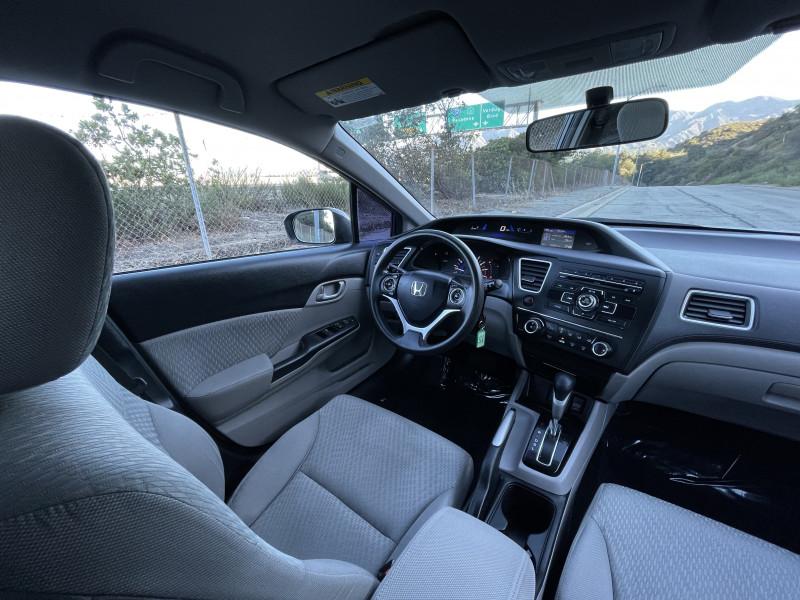 Honda Civic Sedan 2014 price $11,190