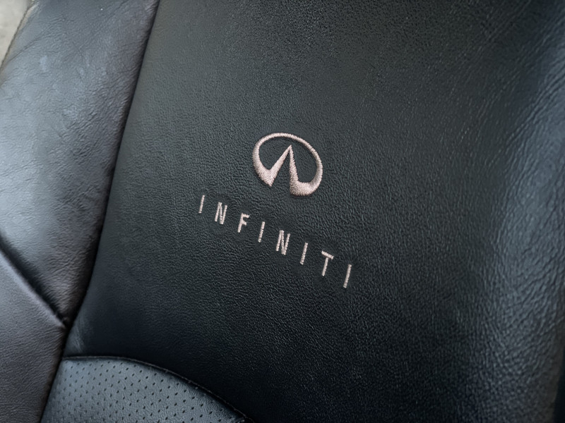 Infiniti G 35 2007 price $9,790