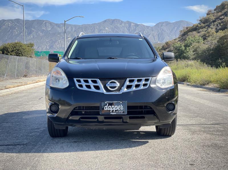 Nissan Rogue 2011 price $6,799