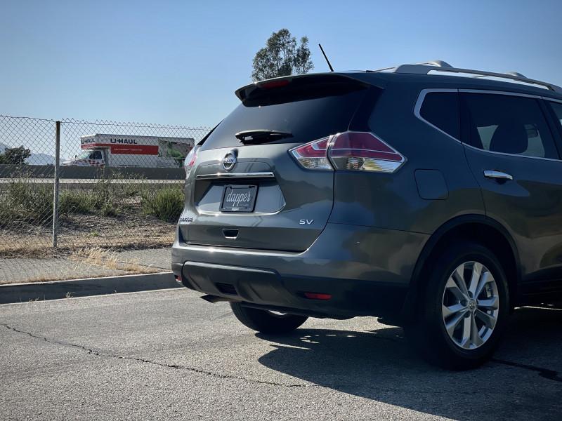 Nissan Rogue 2015 price $13,709