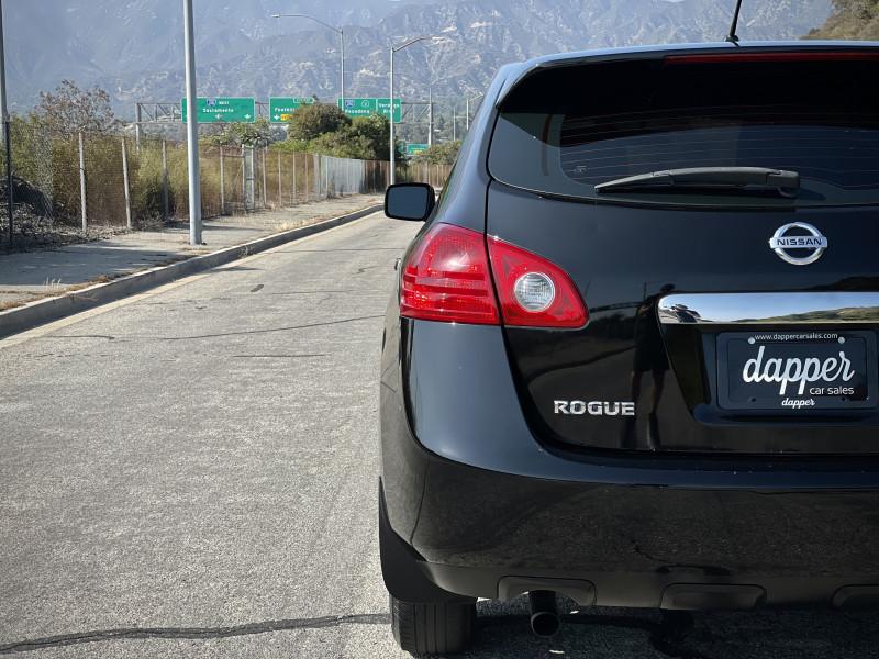 Nissan Rogue 2013 price $8,419