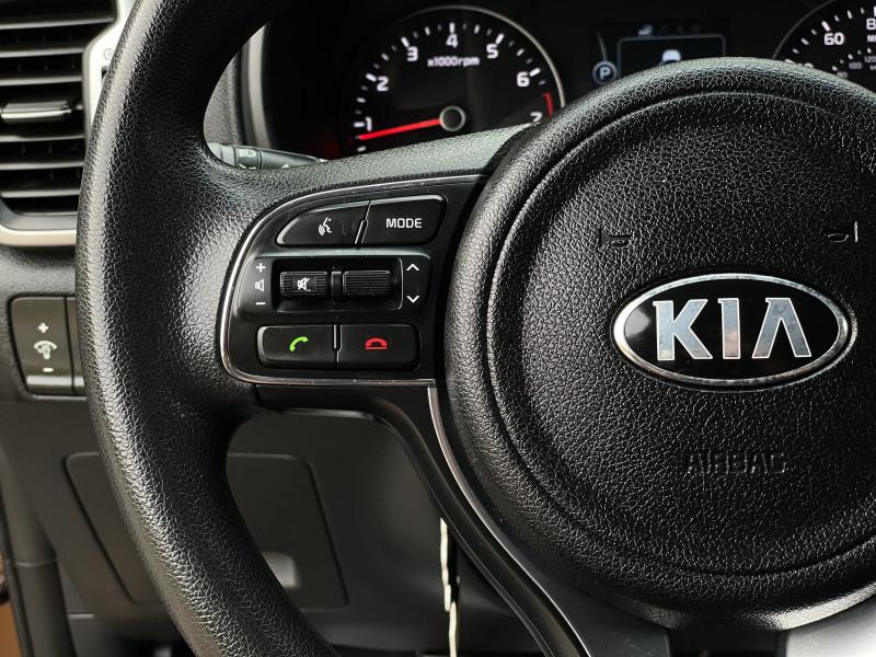 Kia Sportage 2017 price $12,809