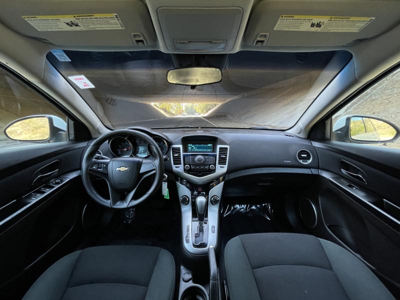 Chevrolet Cruze 2011 price $6,239