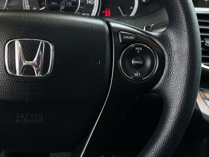 Honda Accord 2014 price $13,259