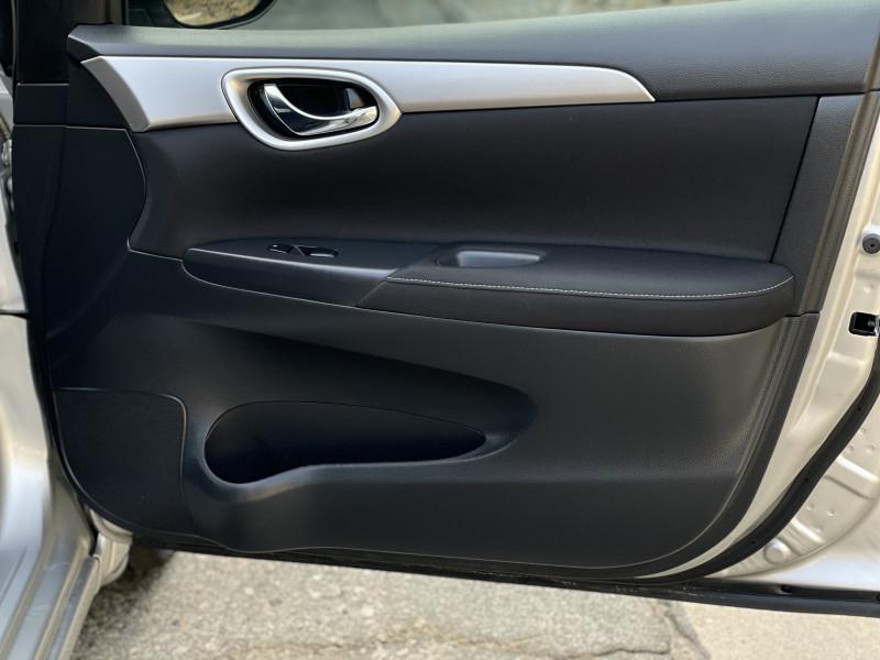 Nissan Sentra 2015 price $7,909