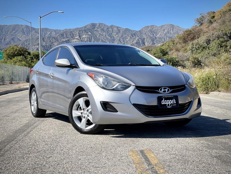 Hyundai Elantra 2011 price $7,359