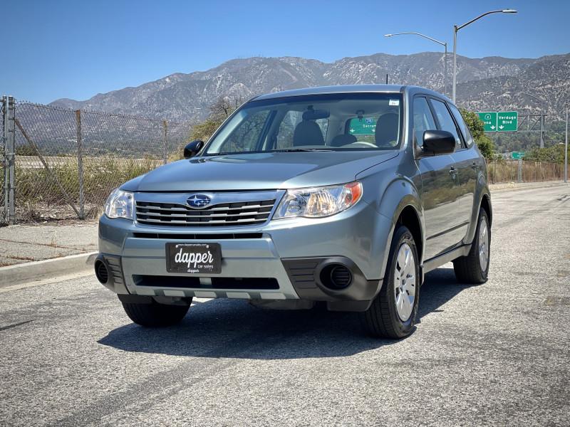 Subaru Forester 2010 price $8,699
