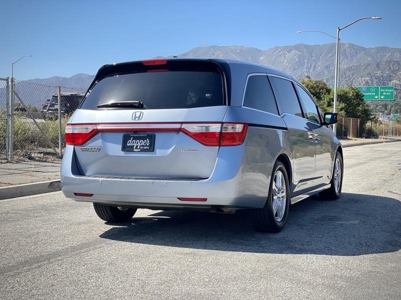 Honda Odyssey 2013 price $12,590