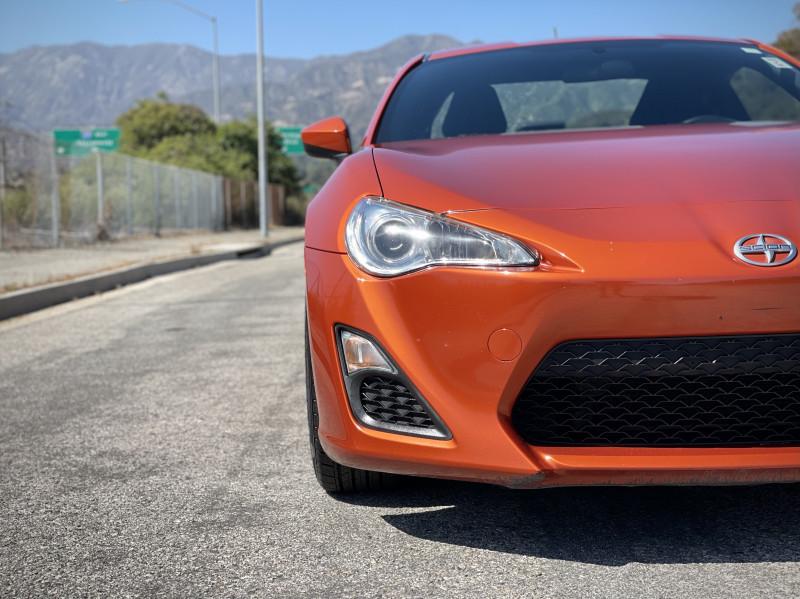 Scion FR-S 2013 price $14,390