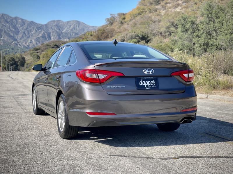 Hyundai Sonata 2017 price $11,039