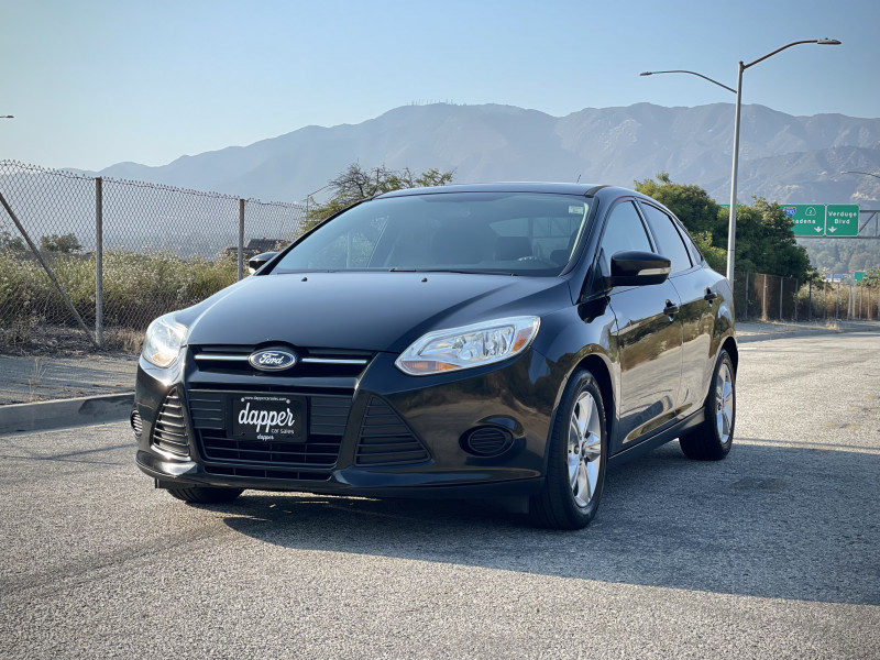 Ford Focus 2013 price $6,939