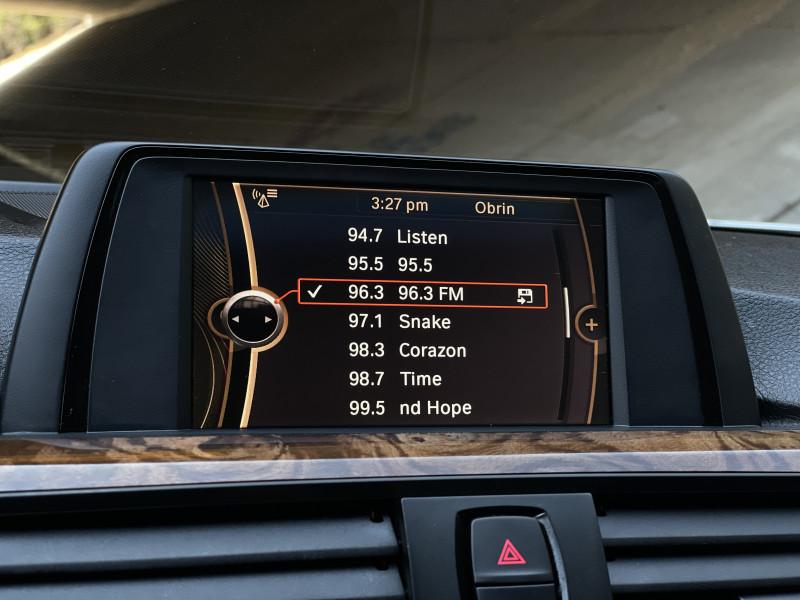 BMW 3-Series 2014 price $12,739