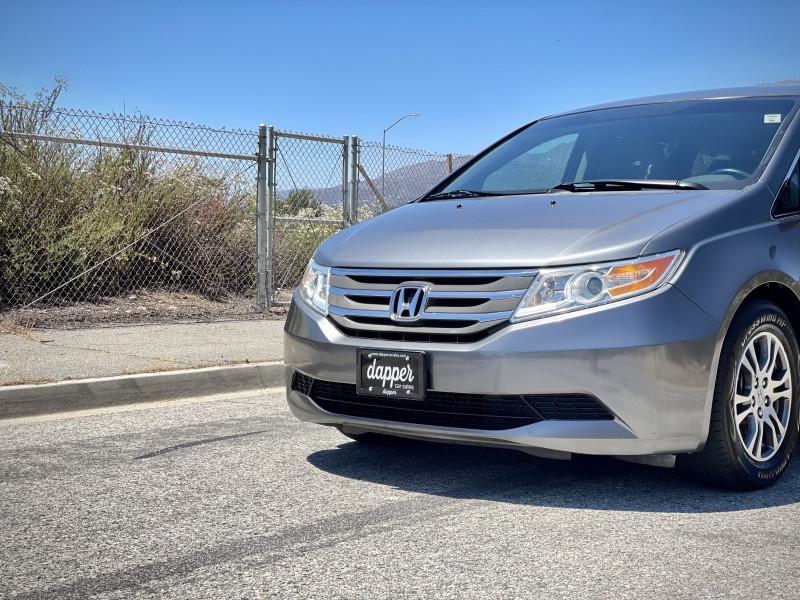 Honda Odyssey 2011 price $10,239