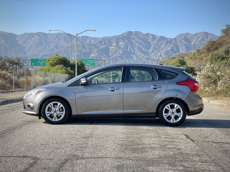 Ford Focus 2014 price $6,259