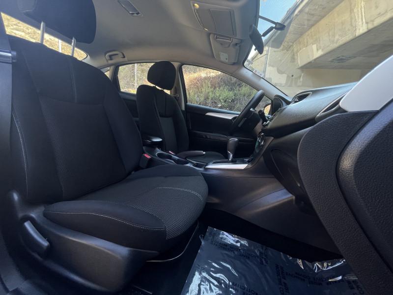 Nissan Sentra 2017 price $10,359