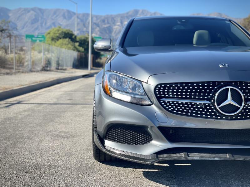 Mercedes-Benz C-Class 2018 price $27,990