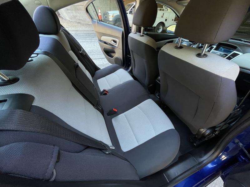 Chevrolet Cruze 2013 price $7,699