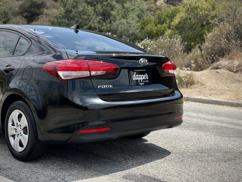 Kia Forte 2017 price $9,799