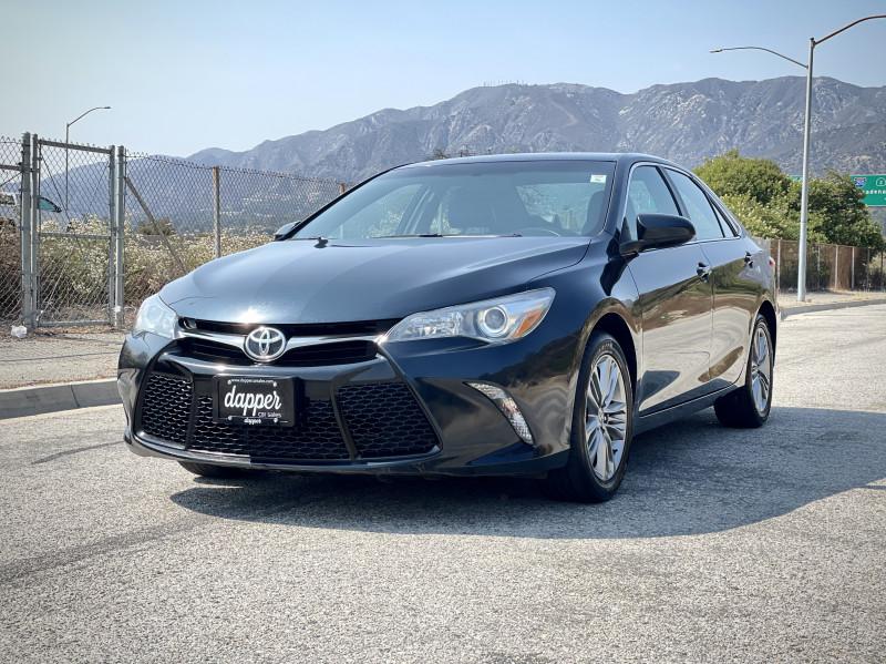 Toyota Camry 2015 price $11,799