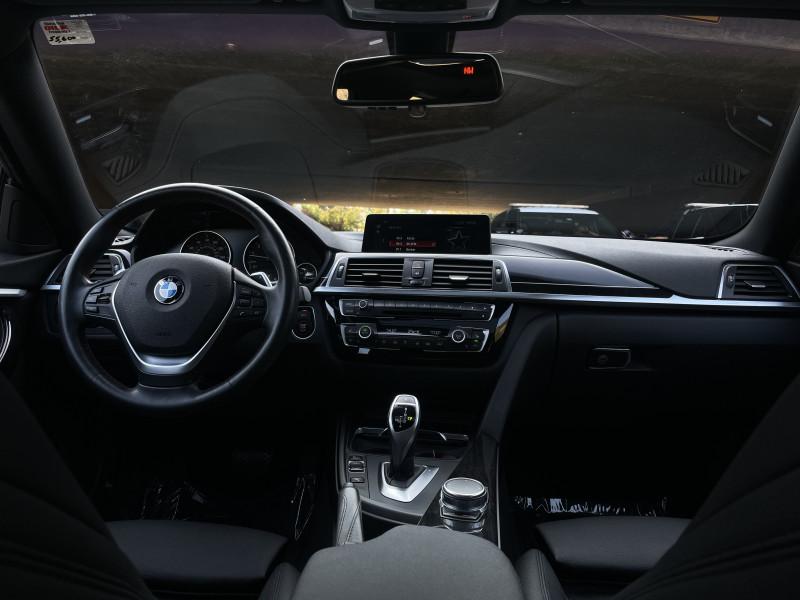 BMW 4 Series 2018 price $27,979