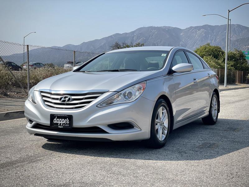 Hyundai Sonata 2011 price $7,549