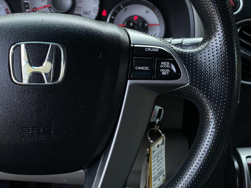 Honda Pilot 2013 price $11,649