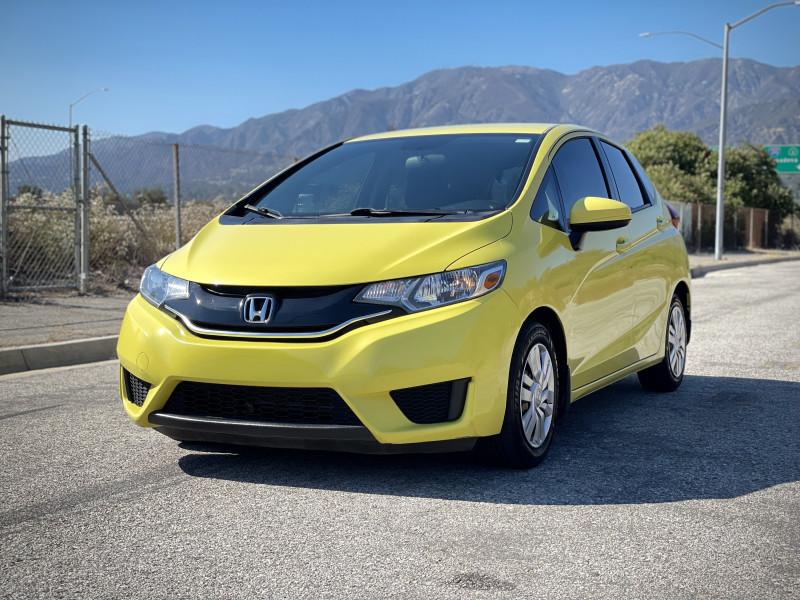 Honda Fit 2015 price $9,759