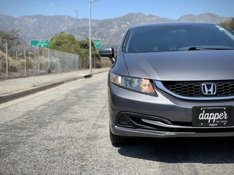 Honda Civic 2014 price $10,339
