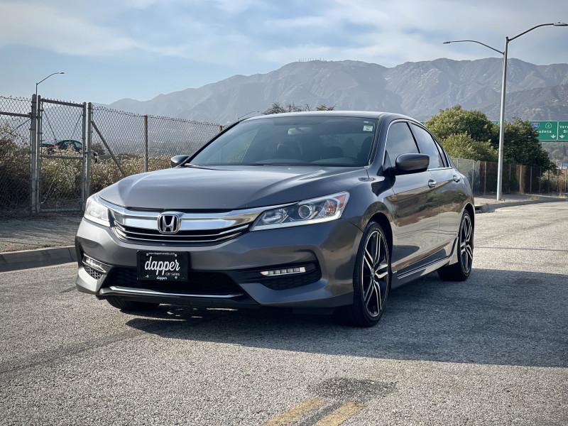 Honda Accord 2016 price $14,629
