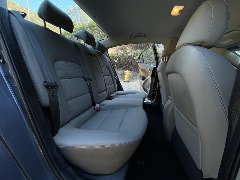 Kia Forte 2015 price $8,109