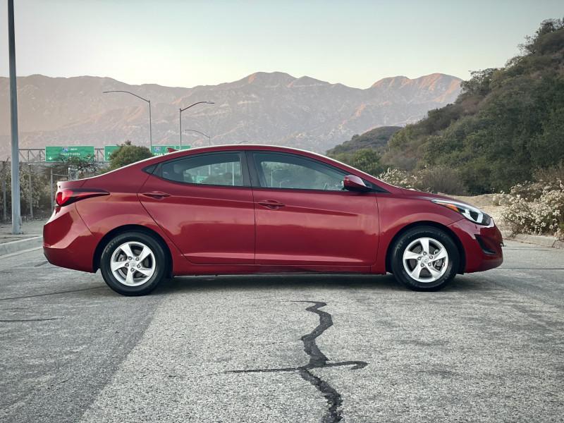 Hyundai Elantra 2014 price $9,490