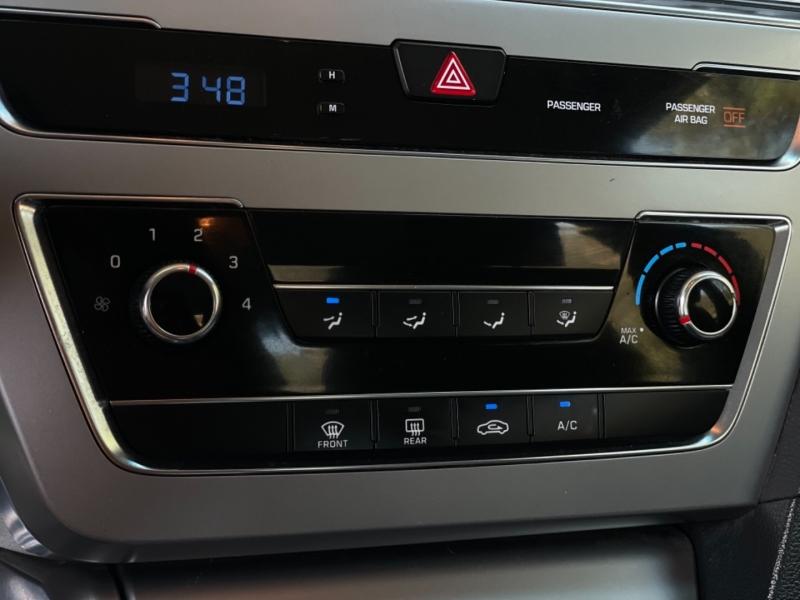 Hyundai Sonata 2015 price $12,329