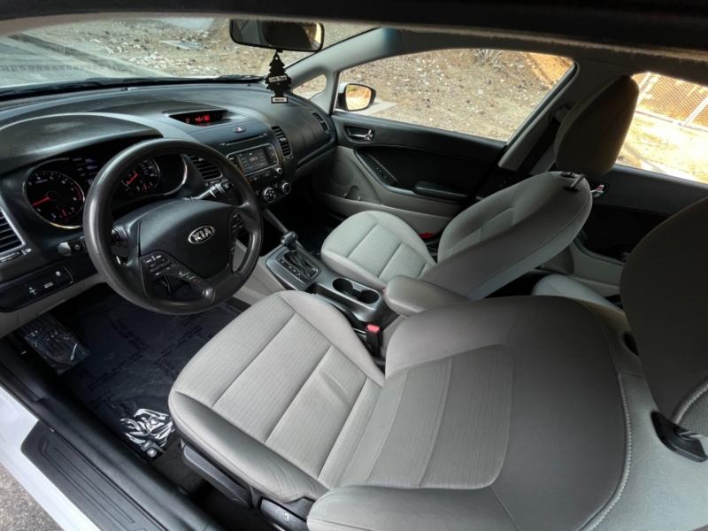 Kia Forte 2016 price $12,849