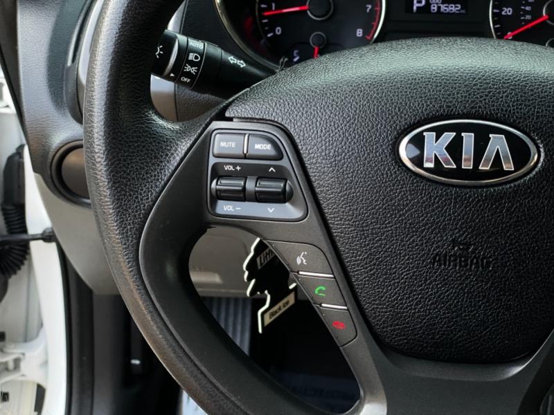Kia Forte 2016 price $12,939