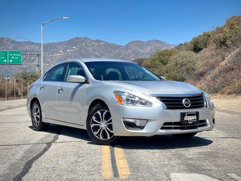 Nissan Altima 2015 price $8,639