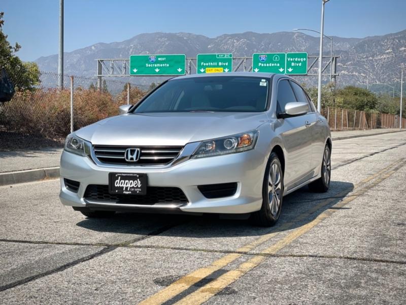 Honda Accord 2014 price $12,509