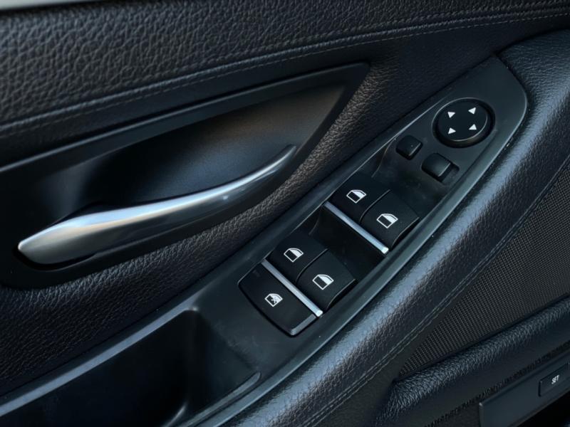 BMW 5-Series 2015 price $18,869