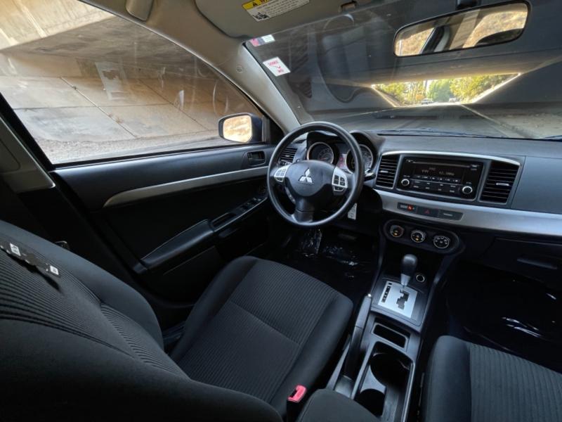 Mitsubishi Lancer 2015 price $9,990