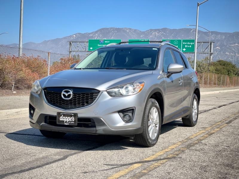 Mazda CX-5 2014 price $13,790