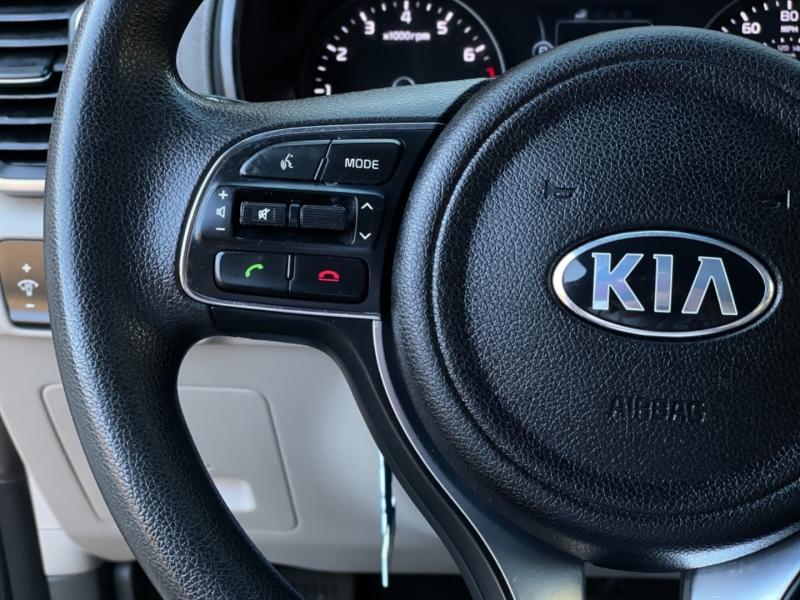 Kia Sportage 2017 price $15,239