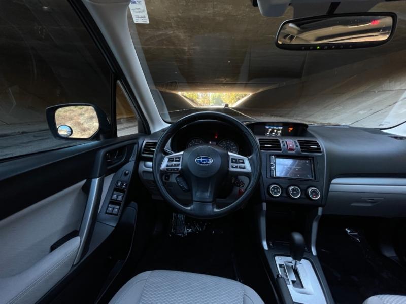 Subaru Forester 2015 price $13,779