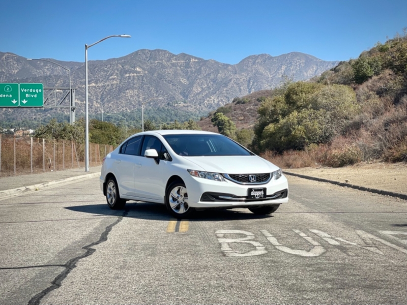 Honda Civic 2013 price $12,459