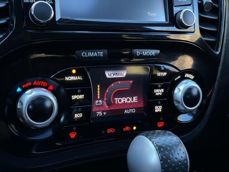 Nissan JUKE 2015 price $11,469