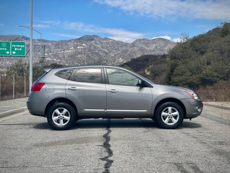 Nissan Rogue 2013 price $11,479